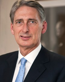 Interview with Foreign Secretary Rt. Hon. Philip Hammond MP