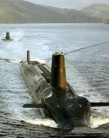 The Moral Case For Trident