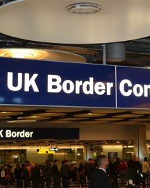 Dealing seriously with immigration & border control means standing up to Brussels