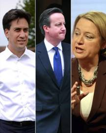 The 2015 British General Election: Core Battlegrounds
