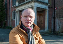 Mike Freer (Conservative-Finchley) has had his sexuality used against him by Labour activists