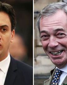 If it's an EU referendum you're after, vote Conservative