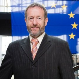 sean kelly mep