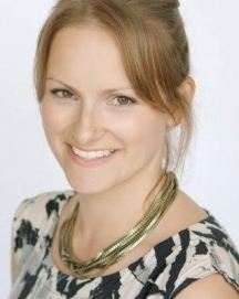 Georgia Kirke – Director of Enterprise