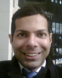 Arfan Ahmed – Director of Science in Society
