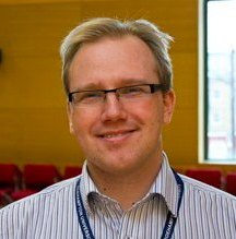 Cllr. Dr. Peter Hill – Director of Policy