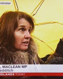 Interview with Rachel Maclean MP