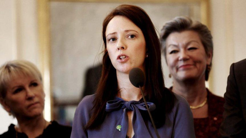 Il governo femminista di Svezia