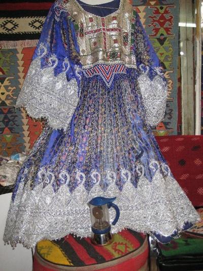Moka e vestito tradizionale turco  Noi parliamo italiano