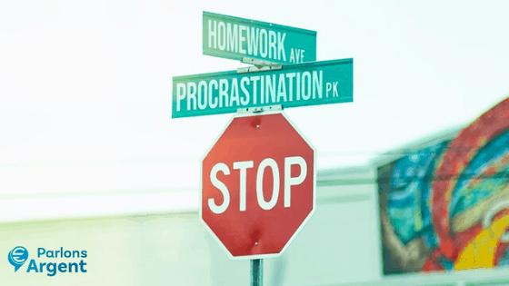 Comment réussir à moins procrastiner