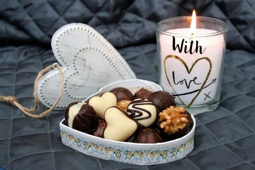 St-Valentin: Quel est le prix de votre amour ?