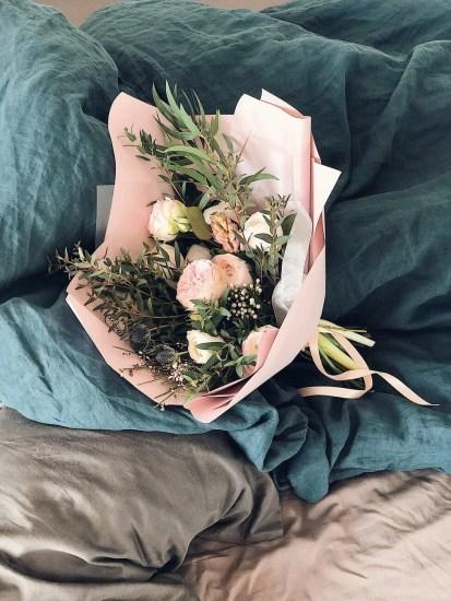 Recette de bouquet : premier rendez-vous