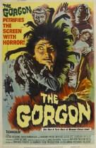 hammer - gorgon poster