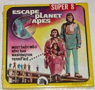 super 8 escape apes