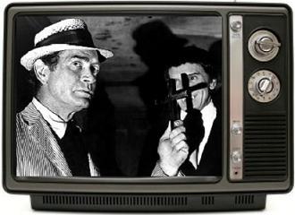 Kolchak The Night Stalker my favorite horror TV