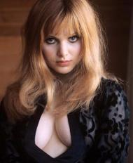 Madeline Smith pic 2