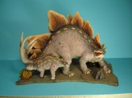 Alchemy Works - Stegosaurus