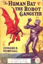 robo gangsta