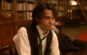 From Hell 2001 - pic 21 - Johnny Depp