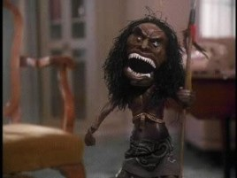 Trilogy of Terror - pic 3