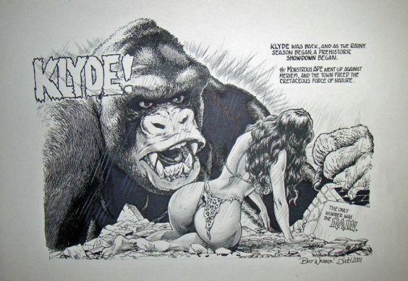 budd root - cavewoman - pic 12