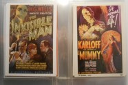 movie poster art - collection - classics 1c