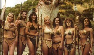 dinosaur island girls