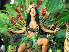 Katy Perry roar