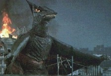 Gamera vs Gyaos - pic 18
