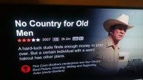 movie summary - no country