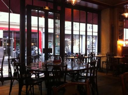 Café Divan - Paris 11ème - Bastille (1)