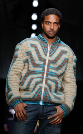 House of Nessat : Brooklyn Fashion Week{end} F/W '09
