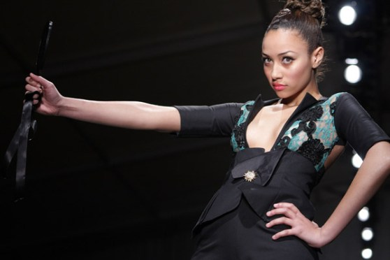 Durosean Couture : Brooklyn Fashion Week{end} F/W '09