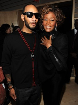 swizz beatz x whitney