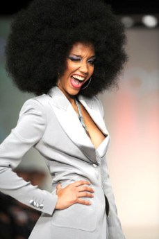 toronto fashion week_afro
