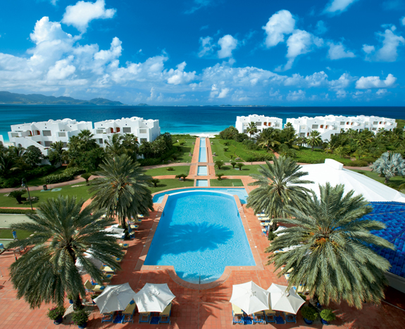 The CuisinArt Golf Resort & Spa, Anguilla