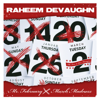 raheem devaughn_mr feb mixtape