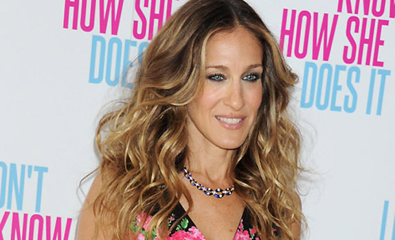 sarah jessica parker i dont know how she does it 575