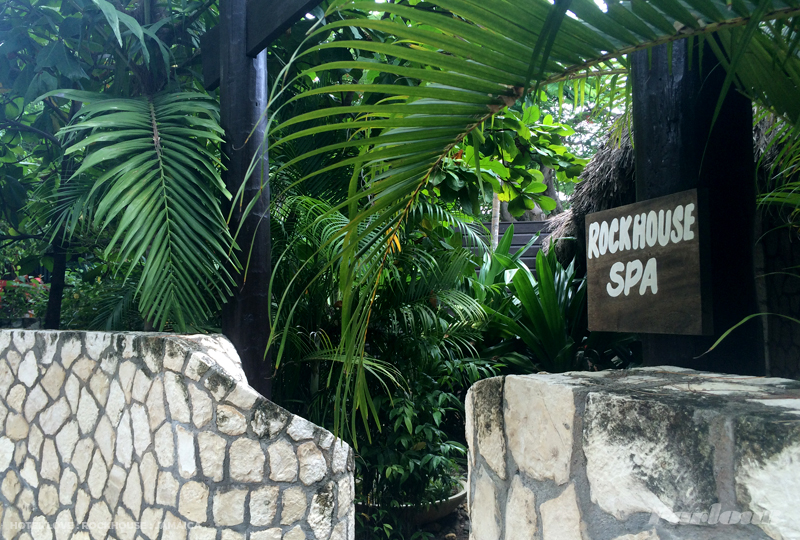 The Spa at Rockhouse