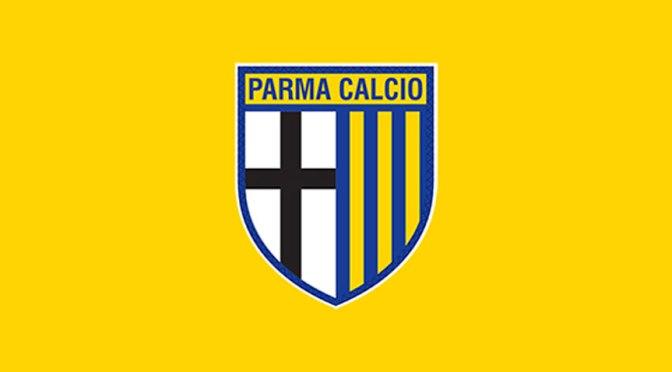 Parma Calcio 1913 official communication