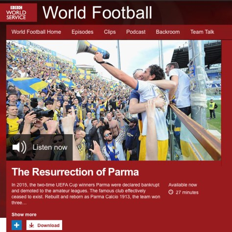 bbc_resurrection of parma