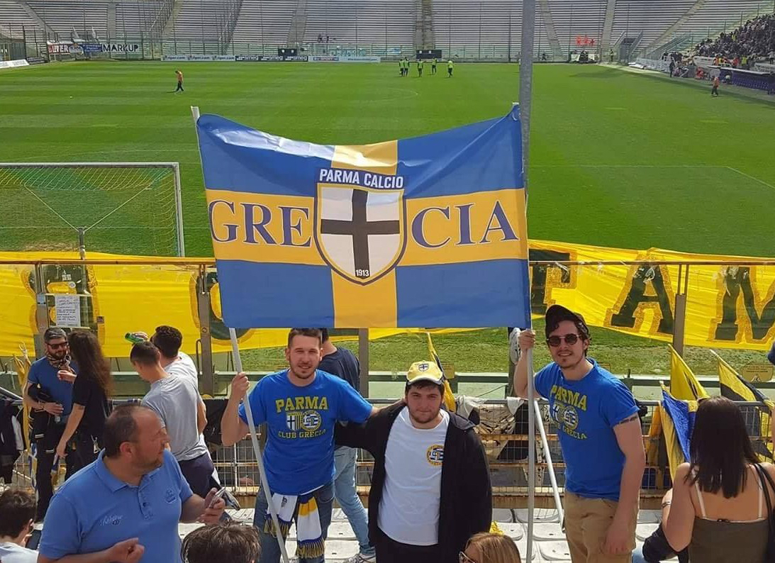 Parma Club Greece