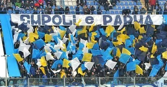 Empoli and Parma: a friendship to celebrate