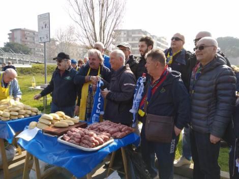 credit to Unione Clubs Azzurri
