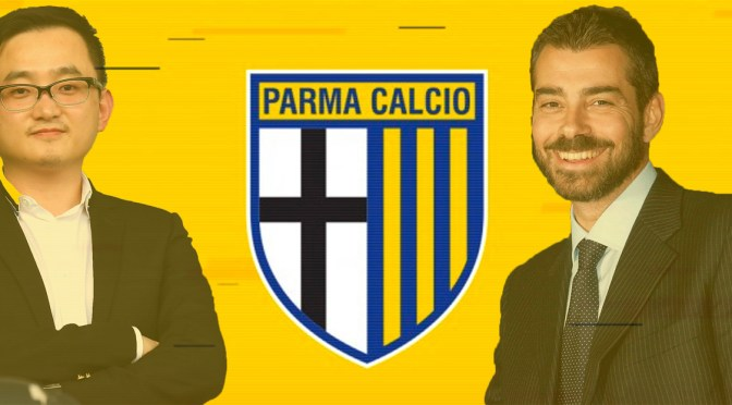 New ownership agreement for Parma Calcio (and something to look forward to)