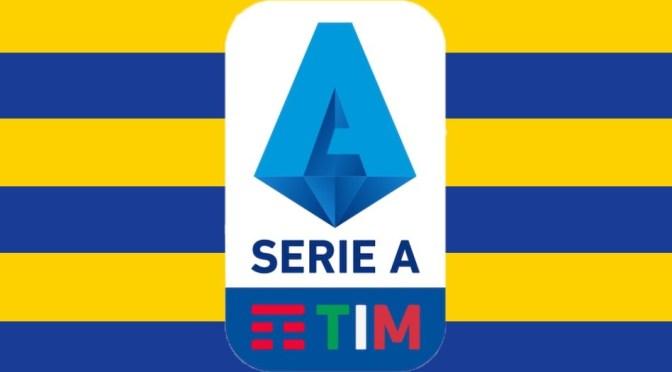 Next Parma fixture schedule