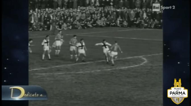 Tardini back in 1960