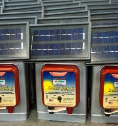parmak solar fencer wiring diagram [ 2000 x 1068 Pixel ]