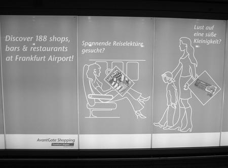 Airportdisplay