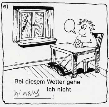 Germanexercise